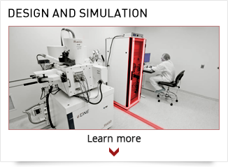 Design and simulation