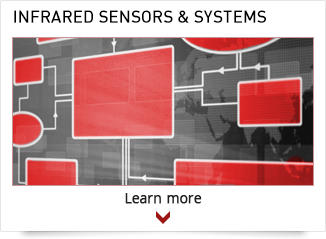 Infrared sensors and systems