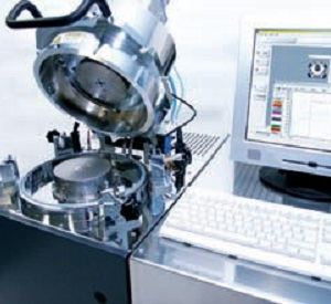 A wafer bonding system.