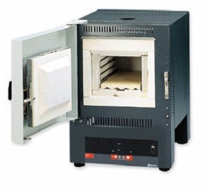 isotemp programmable furnace